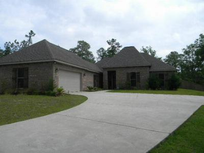Hattiesburg MS Single Family Home Sold: $219,900