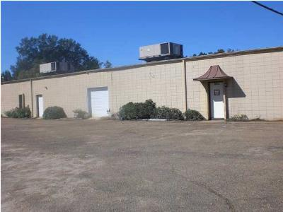 Richland Commercial For Sale: 657 Hwy 49 South Hwy