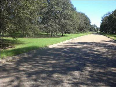 Richland Residential Lots & Land For Sale: Greenview St