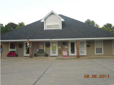 Byram Commercial For Sale: 6644 Gary Rd