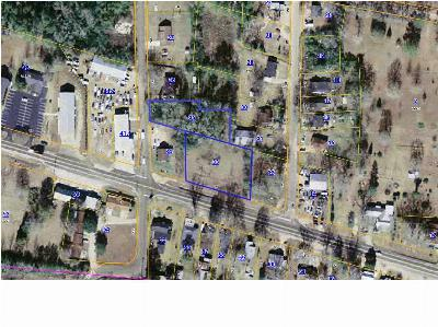 Magee Commercial For Sale: Hwy 149 Hwy