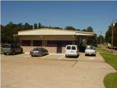 Magee Commercial For Sale: 1582 Simpson Hwy 149