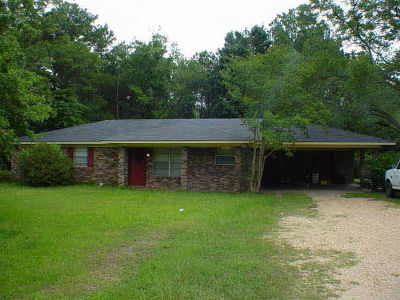 Simpson County Single Family Home For Sale: 4912 W Simpson Hwy 28