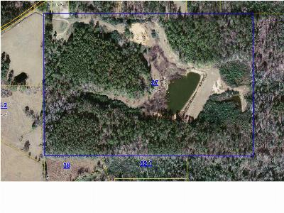 Magee Residential Lots & Land For Sale: 217 Goshen Rd