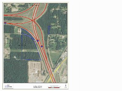 Ridgeland Residential Lots & Land For Sale: E Richmond Grove Rd