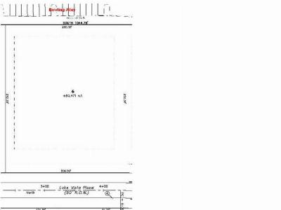 Brandon Residential Lots & Land For Sale: 6 Spillway Rd