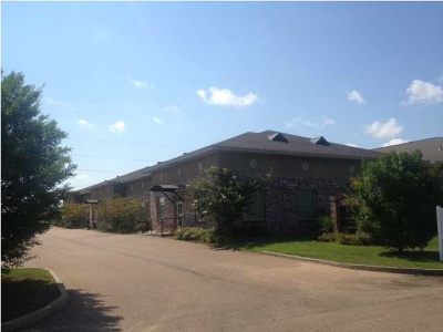 Rankin County Commercial For Sale: 130 Riverview Dr