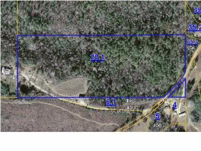 Mendenhall MS Residential Lots & Land Contingent/Pending: $20,000