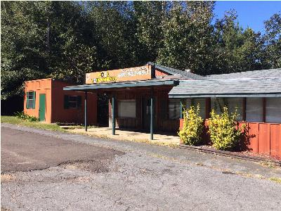 Commercial For Sale: 1325 Hwy 43