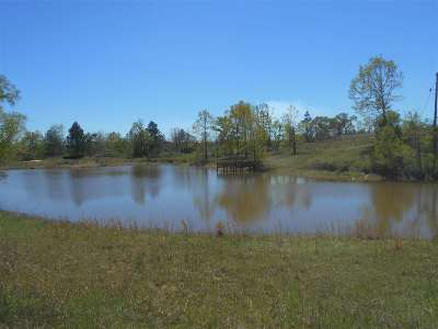 Oxford MS Residential Lots & Land For Sale: $1,495,000