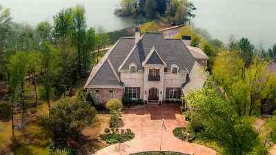 Brandon Single Family Home For Sale: 78 Grandview Cir