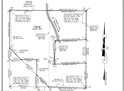 Seminary MS Residential Lots & Land Contingent/Pending: $99,900