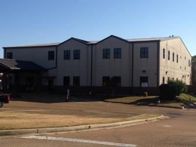 Madison County Commercial For Sale: 551 Ridgecrest Dr