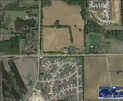 Madison County Residential Lots & Land For Sale: 174 Catlett Rd