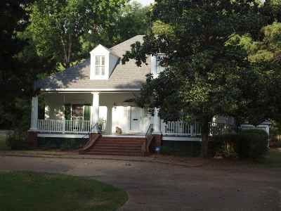 Jackson Single Family Home For Sale: 4350 Brook Dr