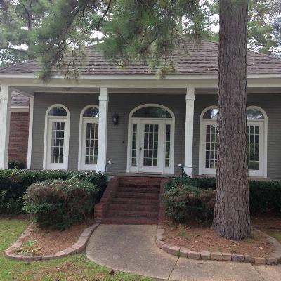 Single Family Home Sold: 600 Bay Pointe Ln