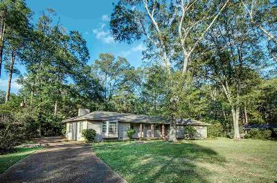 Hinds County Single Family Home For Sale: 1632 E Northside Dr