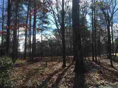Ridgeland Residential Lots & Land For Sale: Greenwood Dr