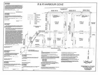 Madison County Residential Lots & Land For Sale: 1 Harbor Cv