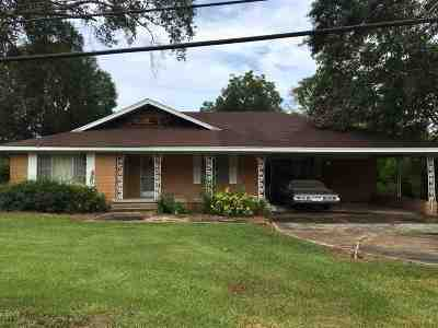 Simpson County Single Family Home For Sale: 546 Hwy 149 Hwy