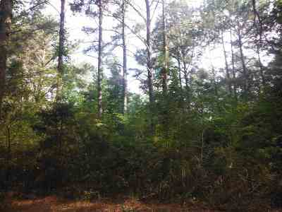 Leake County Residential Lots & Land For Sale: 01 Sessums Rd