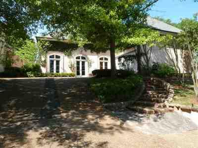 Ridgeland Single Family Home For Sale: 144 Overlook Pt Dr