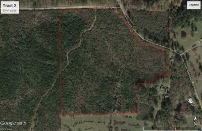 Residential Lots & Land Contingent/Pending: Andrew Chapel Rd