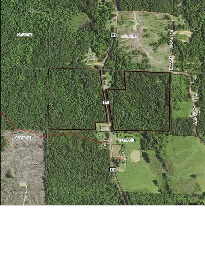 Residential Lots & Land For Sale: E Highway 571