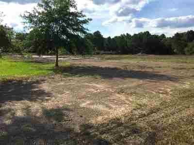 Scott County Residential Lots & Land For Sale: 18844 80 Hwy