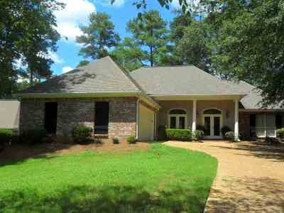 Madison Single Family Home For Sale: 478 Annandale Pkwy