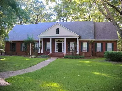 Hinds County Single Family Home Contingent/Pending: 7 Middleton Pl