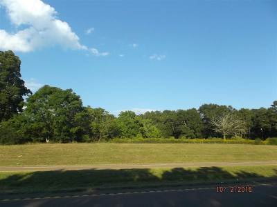 Magee Residential Lots & Land For Sale: 002 Hwy 49
