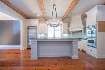 Jackson Single Family Home For Sale: 1739 Douglass Dr