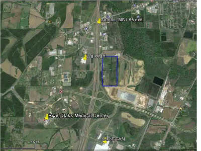 Madison County Commercial For Sale: 323 Soldier Colony Rd