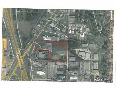 Ridgeland Residential Lots & Land For Sale: Highway 51