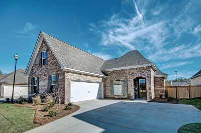 Ridgeland Single Family Home For Sale: 54 Enclave Cir
