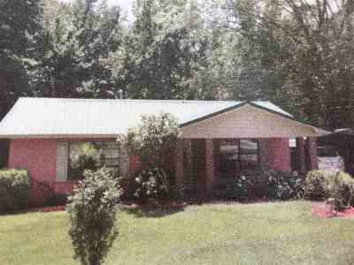 Newton County Single Family Home For Sale: 907 E Church St
