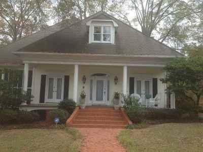 Jackson Single Family Home For Sale: 8 Dogwood Hill Dr
