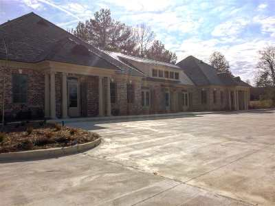 Madison County Commercial For Sale: 219 Waterford Square