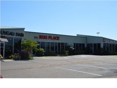Rankin County Commercial For Sale: 2315 Lakeland Dr