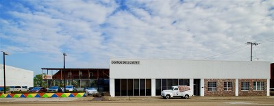 Hinds County Commercial For Sale: 312 S State St