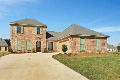 Flowood Single Family Home Act 1st Right Of Refusal: 403 Duke Ct