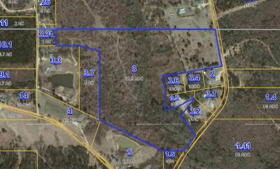 Mendenhall MS Residential Lots & Land Contingent/Pending: $59,000