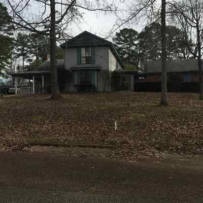 Hinds County Single Family Home For Sale: 210 Linglewood Dr