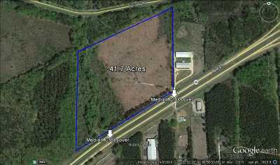 Flowood Residential Lots & Land For Sale: 1 Lakeland Dr