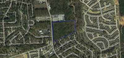 Rankin County Residential Lots & Land For Sale: Grants Ferry Rd