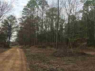 Residential Lots & Land For Sale: 101 Fowler Rd