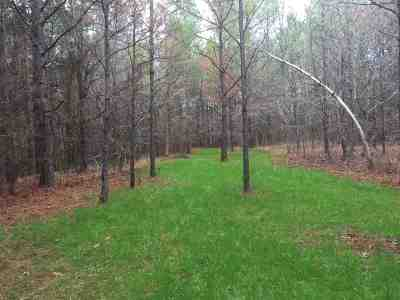 Residential Lots & Land For Sale: 475 Shiloh Rd