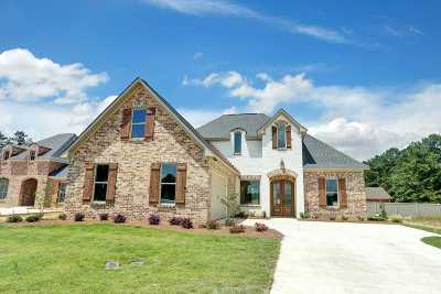 Flowood Single Family Home Act 1st Right Of Refusal: 316 Royal Pond Circle