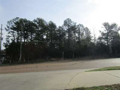 Madison County Residential Lots & Land For Sale: Old Canton Rd